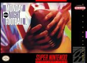 Cover ABC Monday Night Football