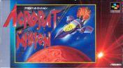 Cover Acrobat Mission