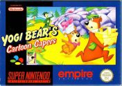 Cover Adventures of Yogi Bear