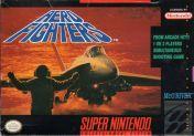 Cover Aero Fighters