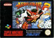 Cover Aero The Acro-Bat 2