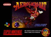 Cover Aero The Acro-Bat
