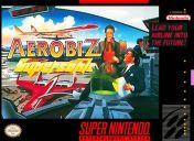 Cover Aerobiz Supersonic