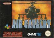 Cover Air Cavalry