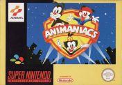 Cover Animaniacs
