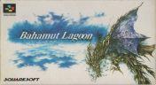 Cover Bahamut Lagoon