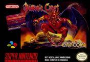 Cover Demon's Crest