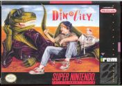 Cover Dinocity