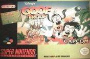 Cover Disney's Goof Troop