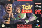 Cover Disney's Toy Story