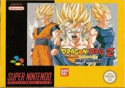 Cover Dragon Ball Z: Hyper Dimension