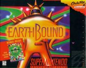 Cover EarthBound