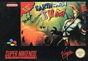 Cover Earthworm Jim