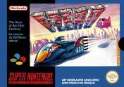 Cover F-Zero