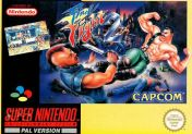 Cover Final Fight 2