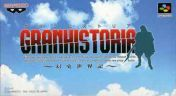 Cover Granhistoria