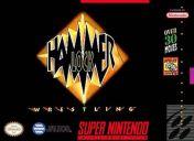 Cover HammerLock Wrestling