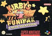 Cover Kirby Super Star