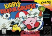 Cover Kirby's Dream Course