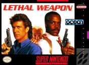 Cover Lethal Weapon