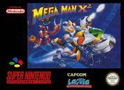 Cover Mega Man X2