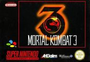 Cover Mortal Kombat 3 (Snes)