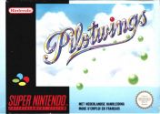 Cover Pilotwings