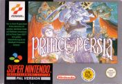 Cover Prince of Persia