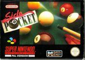 Cover Side Pocket