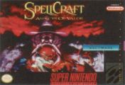 Cover Spellcraft