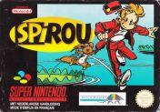 Cover Spirou