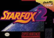 Cover Star Fox 2