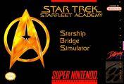 Cover Star Trek: Starfleet Academy Starship Bridge Simulator