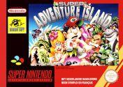 Cover Super Adventure Island