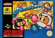 Cover Super Bomberman