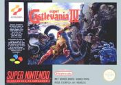 Cover Super Castlevania IV