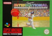 Cover Super International Cricket