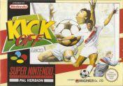 Cover Super Kick Off