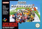 Cover Super Mario Kart