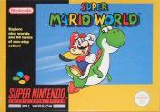 Cover Super Mario World (Snes)