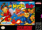 Cover Super Ninja Boy