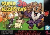 Cover Super Noah's Ark 3D