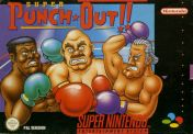 Cover Super Punch-Out!!
