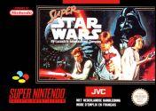 Cover Super Star Wars
