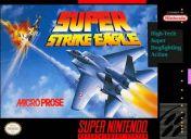 Cover Super Strike Eagle