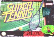 Cover Super Tennis