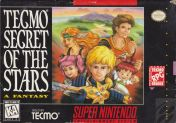 Cover Tecmo Secret of the Stars
