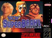 Cover WCW Super Brawl Wrestling
