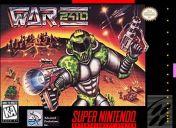Cover War 2410