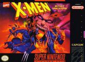 Cover X-Men: Mutant Apocalypse